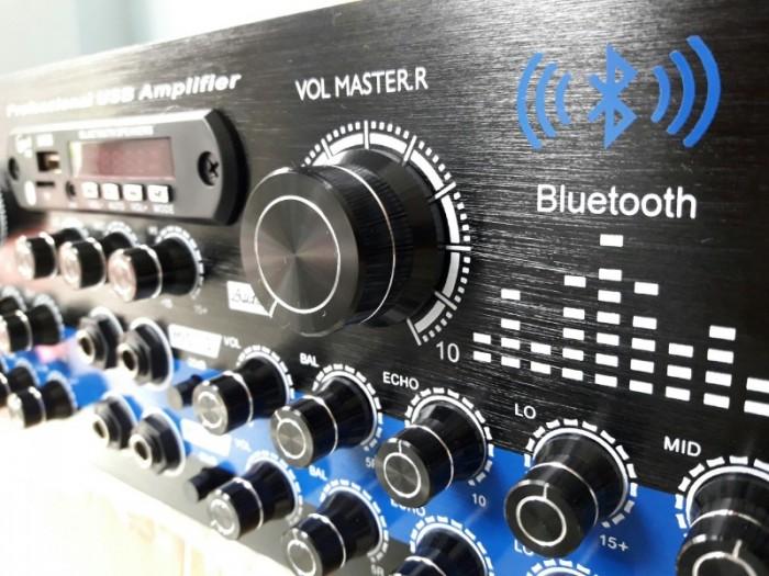 Ampli Bluetooth AP Audio Pro 7800LX2