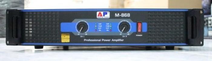 Main M-868 ( Cục đẩy công suất ) MẪU MỚI 20200