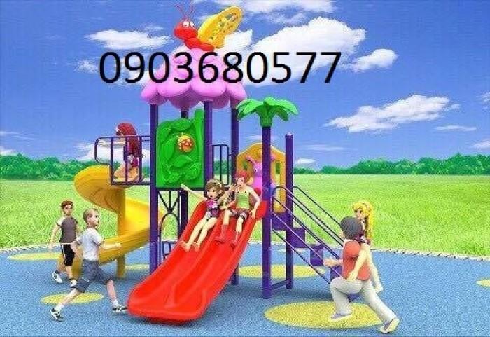 Cung cấp cầu trượt liên hoàn dành cho trẻ em mầm non1
