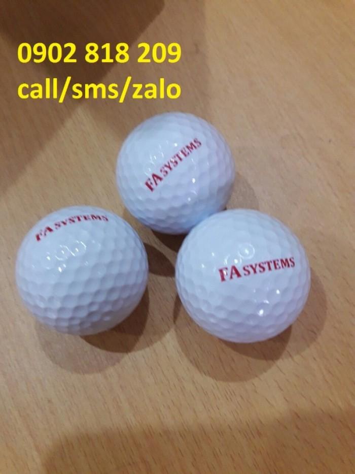 In logo lên bóng golf lấy ngay trong ngày5