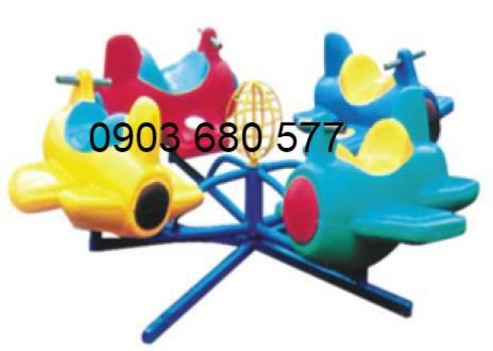 Cần bán trò chơi đu quay, mâm xoay cho trường mầm non, công viên, khu vui chơi5