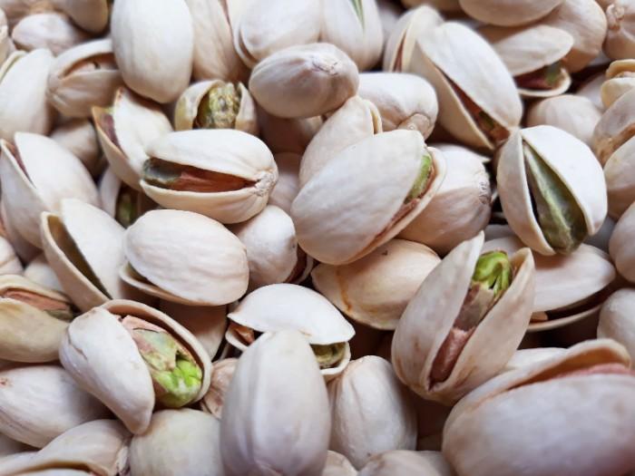 Hủ 500gr Hạt dẻ rang muối tự nhiên cao cấp không tẩy - Food by Mama0