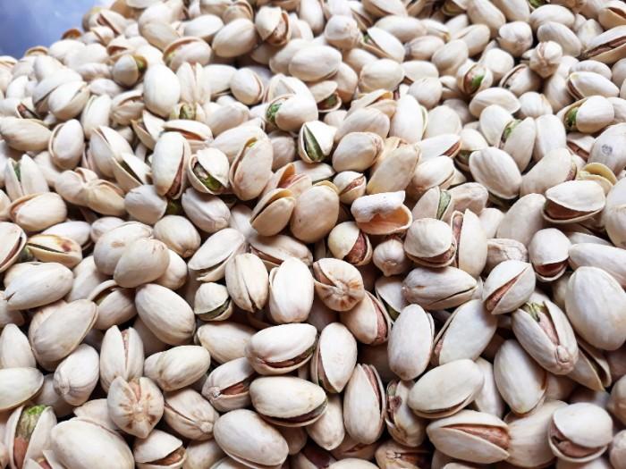Hủ 500gr Hạt dẻ rang muối tự nhiên cao cấp không tẩy - Food by Mama1