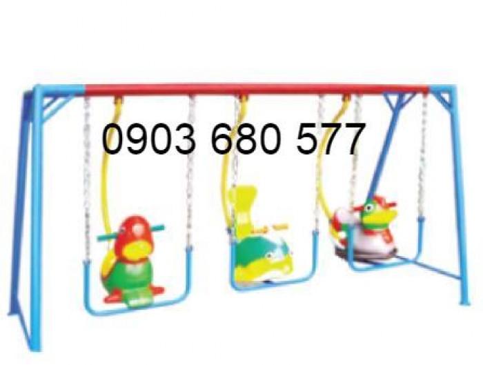 Chuyên bán xích đu trẻ em cho trường mầm non, công viên, sân chơi14