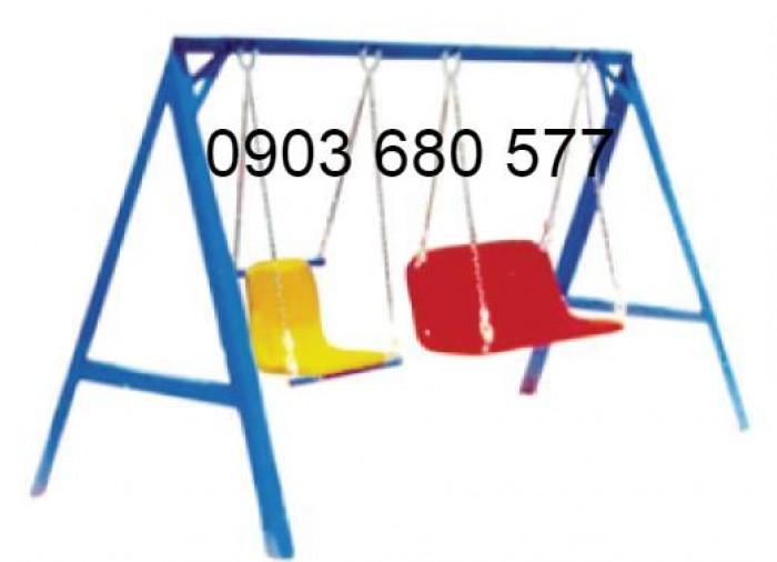 Chuyên bán xích đu trẻ em cho trường mầm non, công viên, sân chơi6