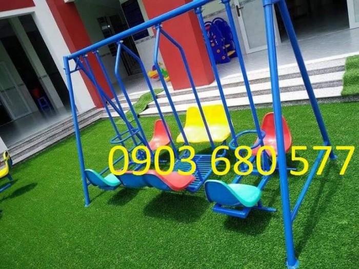 Chuyên bán xích đu trẻ em cho trường mầm non, công viên, sân chơi10