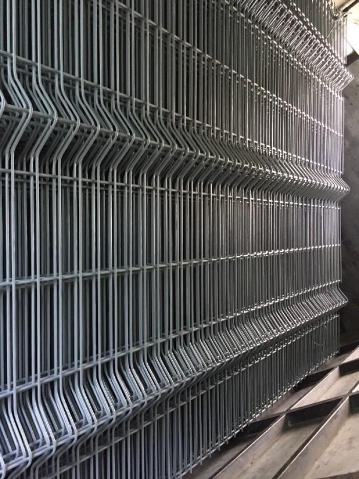 Hàng rào chấn sóng phi 4.5.6 mạ kẽm sơn tĩnh điện17
