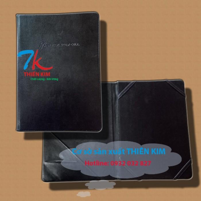 Địa chỉ sản xuất bìa đựng hồ sơ da, bìa còng, nơi sản xuất bìa da đựng thông tin,0