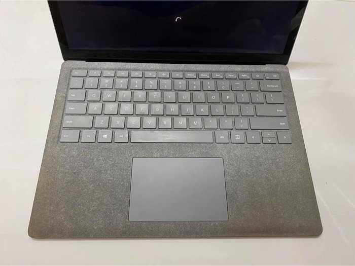 Surface Laptop Gen 1 i5 7200u 8gb 256gb đẹp nguyên zin