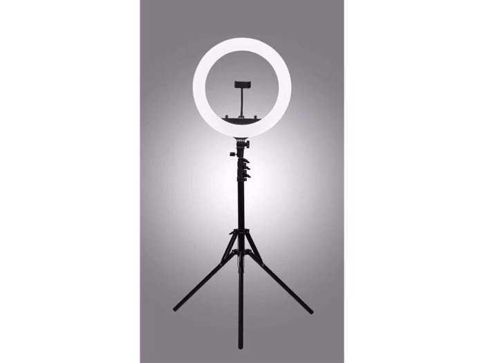 đèn live tream 45 cm1