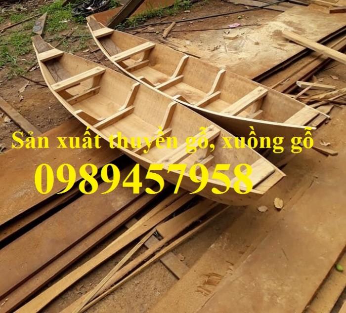 Sản xuất thuyền gỗ trang trí nhà hàng, xuồng gỗ quán cafe0