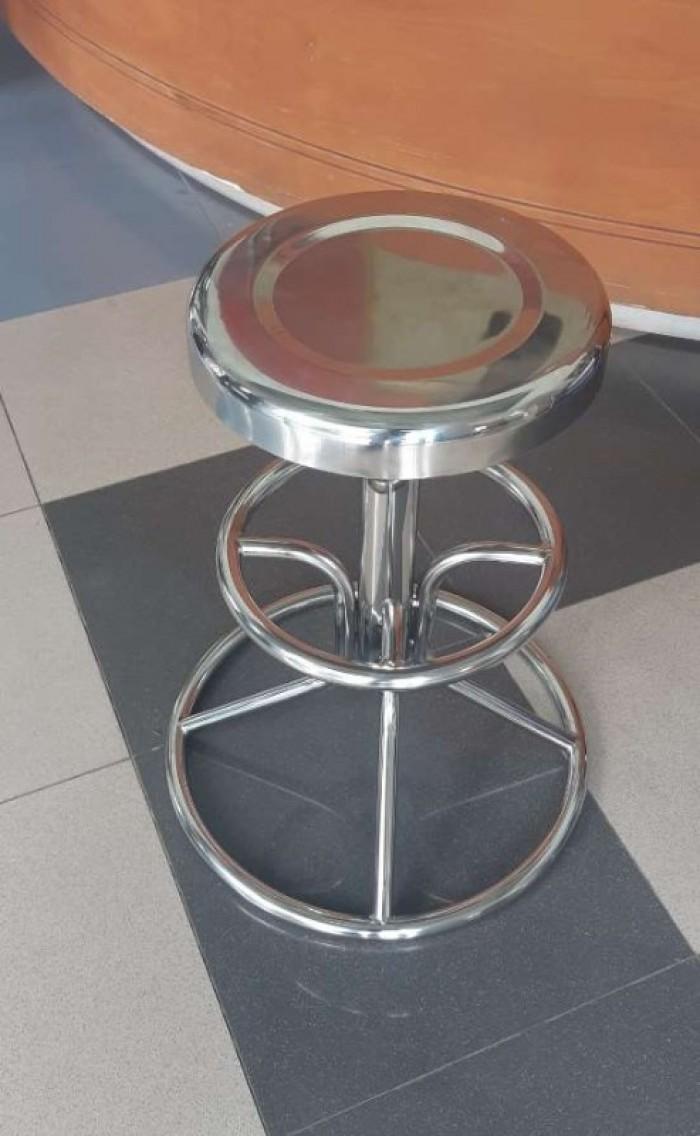 Ghế inox 304 dùng cho phòng thí nghiệm, phòng sạch2