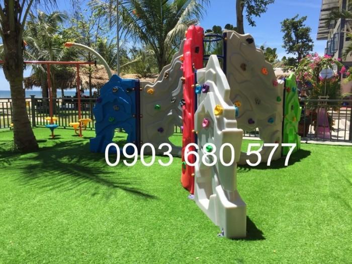 Chuyên nhận tư vấn, thiết kế và thi công khu vui chơi, công viên, sân chơi trẻ em4
