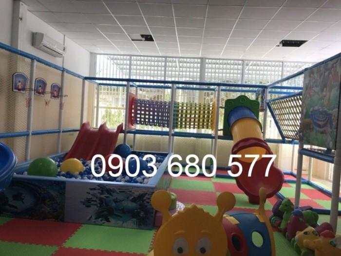 Chuyên nhận tư vấn, thiết kế và thi công khu vui chơi, công viên, sân chơi trẻ em5