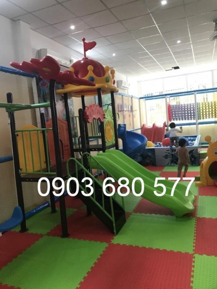 Chuyên nhận tư vấn, thiết kế và thi công khu vui chơi, công viên, sân chơi trẻ em6