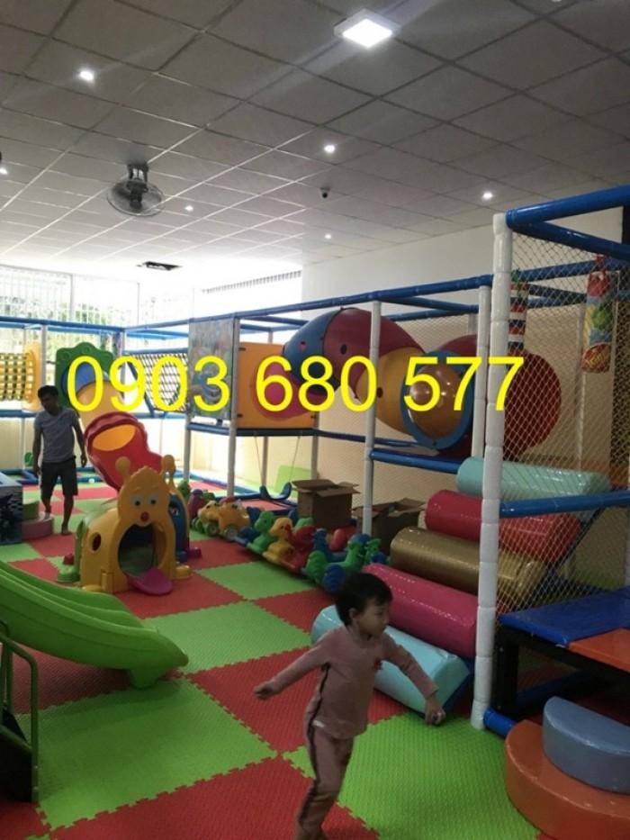 Chuyên nhận tư vấn, thiết kế và thi công khu vui chơi, công viên, sân chơi trẻ em7
