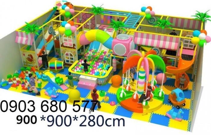 Chuyên nhận tư vấn, thiết kế và thi công khu vui chơi, công viên, sân chơi trẻ em21