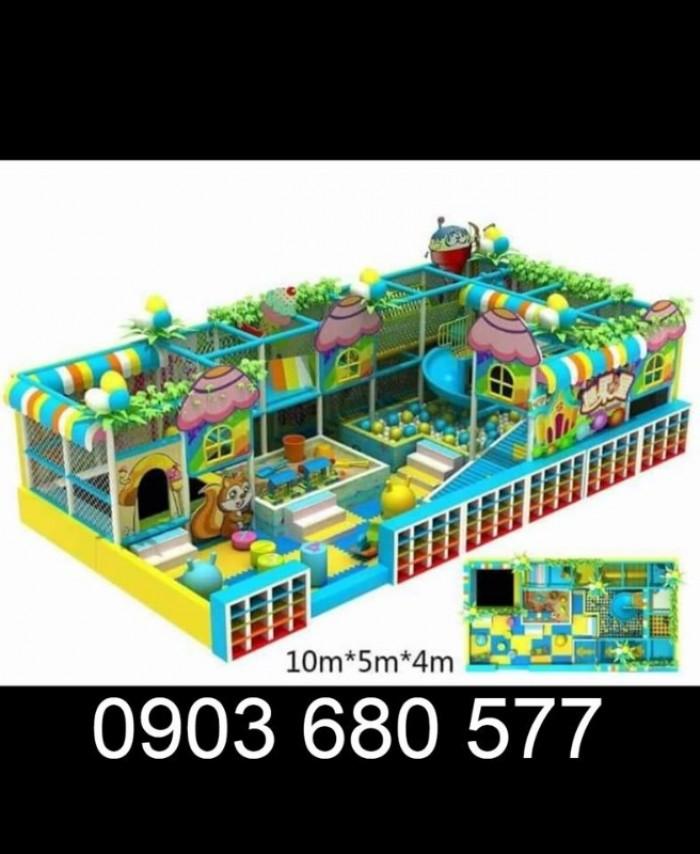 Chuyên nhận tư vấn, thiết kế và thi công khu vui chơi, công viên, sân chơi trẻ em29