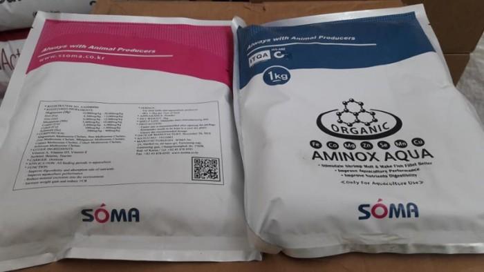AMINOX - 0922.44.00050