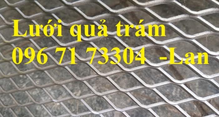 Lưới thép dập giãn XG32 giá rẻ - Hàng có sẵn0