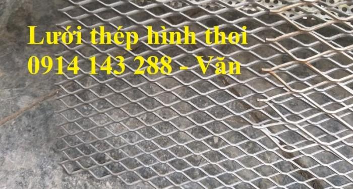 Lưới thép dập giãn XG32 giá rẻ - Hàng có sẵn1