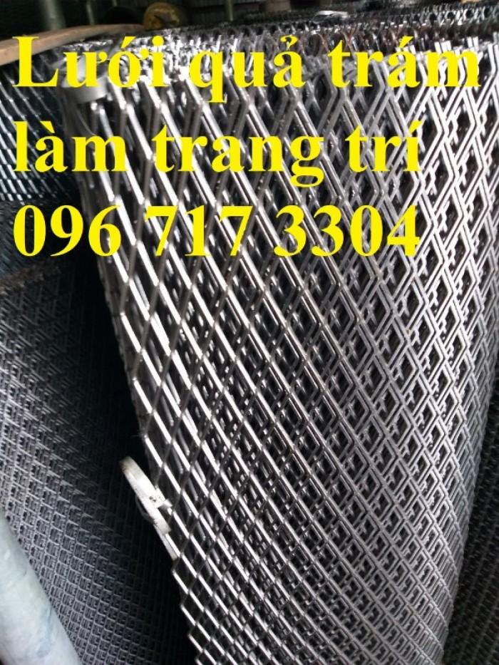 Lưới thép dập giãn XG32 giá rẻ - Hàng có sẵn5
