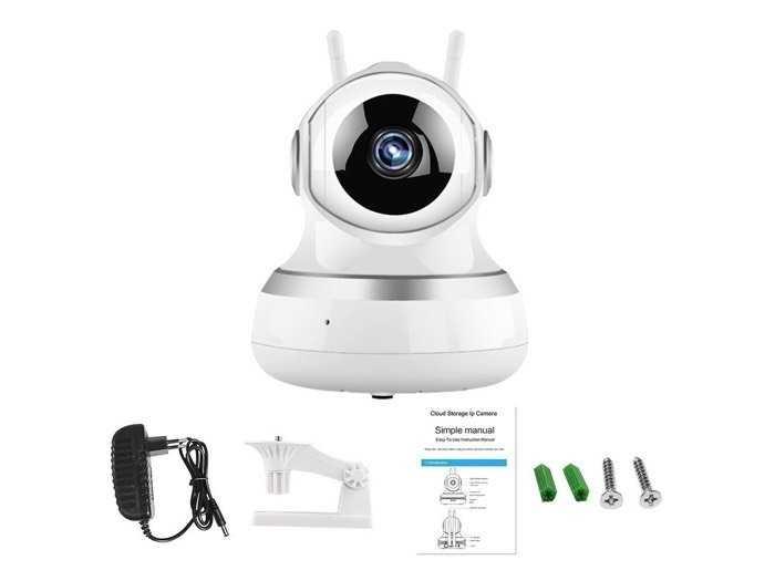 Camera IP/Wifi Googa 960P - chạy app Yoosee2