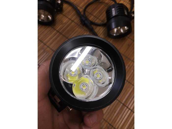 đèn trợ sáng L4x0