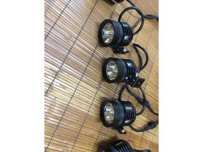 đèn trợ sáng L4x2