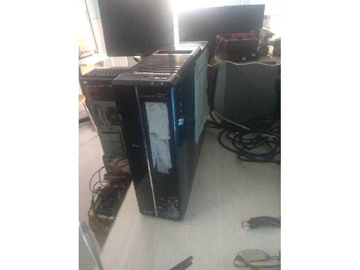 Bộ máy tinh core 2 ddr3, hdd 320gb0