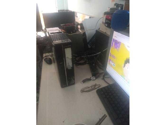Bộ máy tinh core 2 ddr3, hdd 320gb1