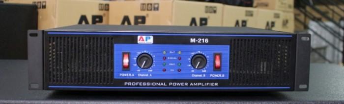 Main ( Cục đẩy công suất ) M-2161
