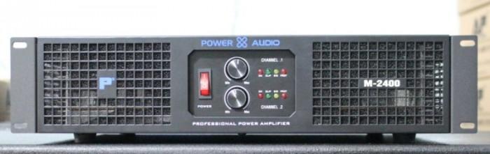 Main ( Cục đẩy công suất ) M-24000