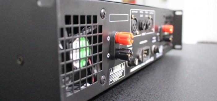 Main ( Cục đẩy công suất ) M-24003
