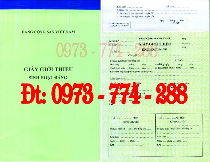 Sổ danh sách Đảng viên - Đảng Cộng Sản Việt Nam - Chi ủy - Chi bộ6