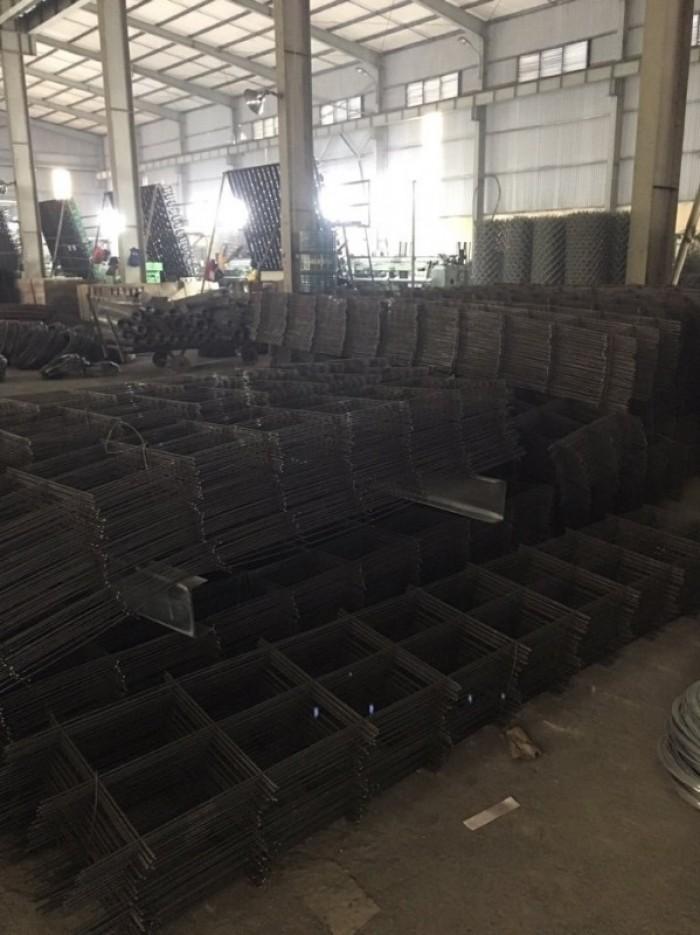 Lưới thép hàn D6 a 150x150 dùng đổ bê tông19