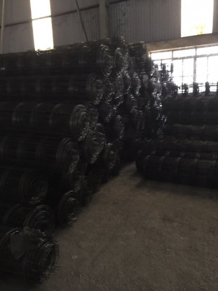 Lưới thép hàn D6 a 150x150 dùng đổ bê tông15