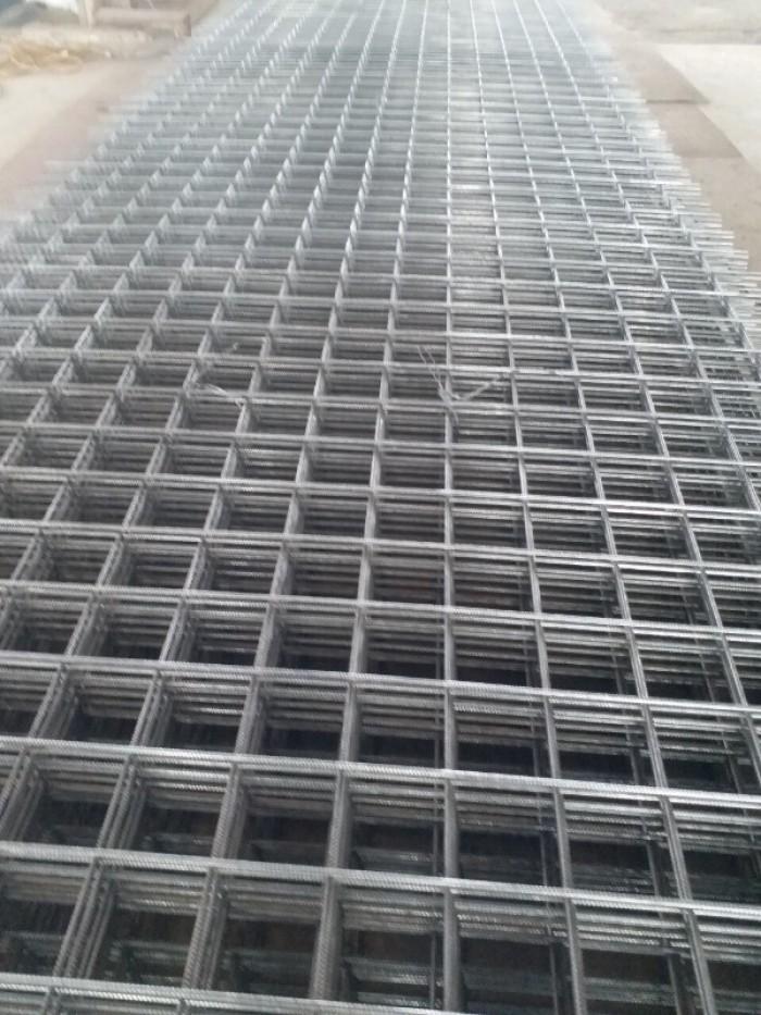 Lưới thép hàn D6 a 150x150 dùng đổ bê tông16