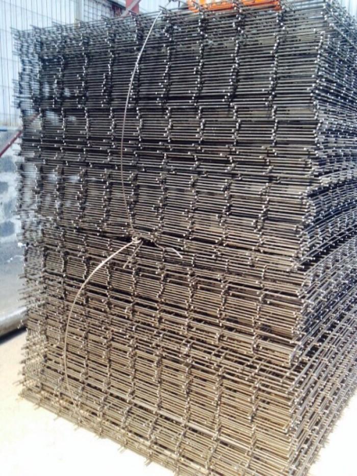 Lưới thép hàn D6 a 150x150 dùng đổ bê tông21