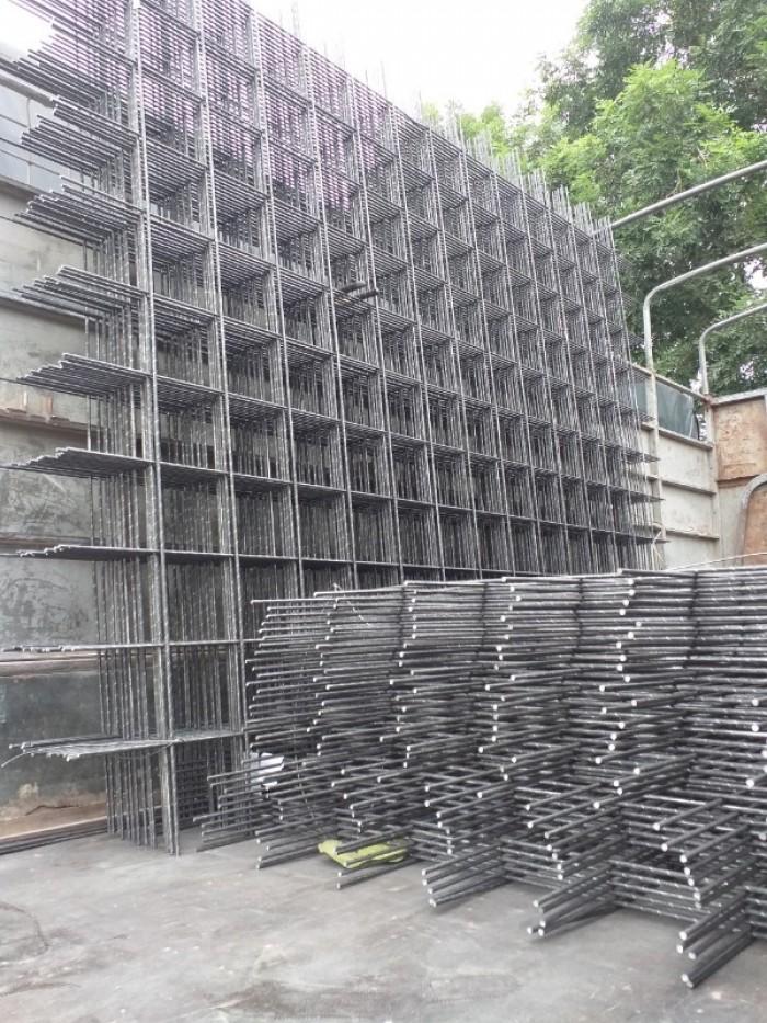 Lưới thép hàn D6 a 150x150 dùng đổ bê tông24