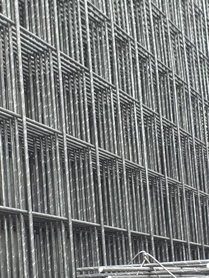 Lưới thép hàn D6 a 150x150 dùng đổ bê tông23