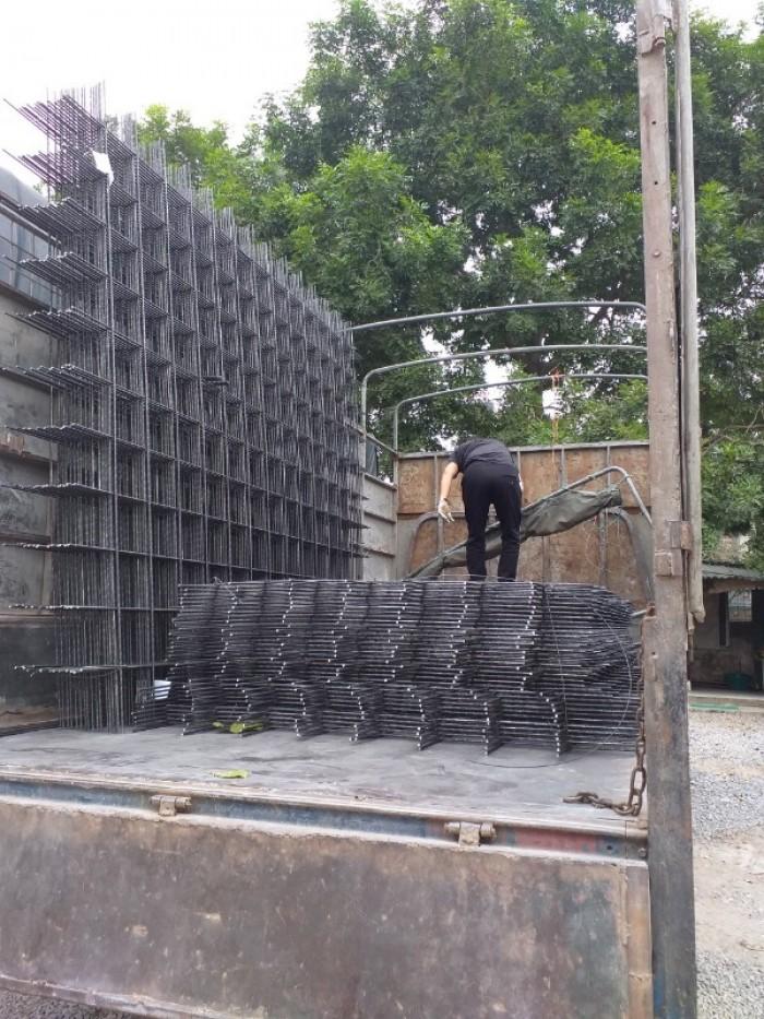 Lưới thép hàn D6 a 150x150 dùng đổ bê tông22