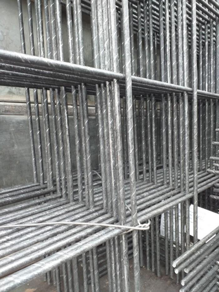Lưới thép hàn D6 a 150x150 dùng đổ bê tông27