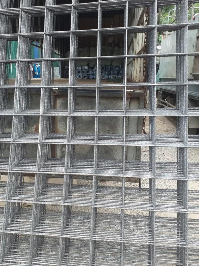 Lưới thép hàn D6 a 150x150 dùng đổ bê tông28