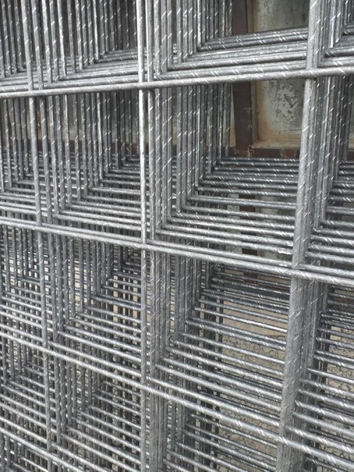 Lưới thép hàn D6 a 150x150 dùng đổ bê tông25