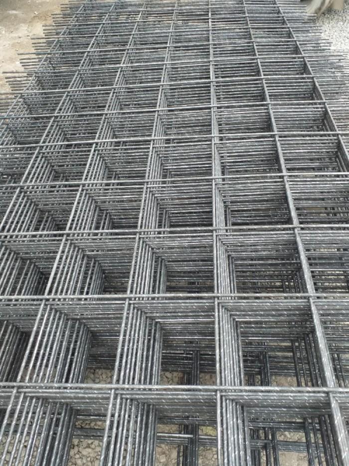 Lưới thép hàn D6 a 150x150 dùng đổ bê tông29