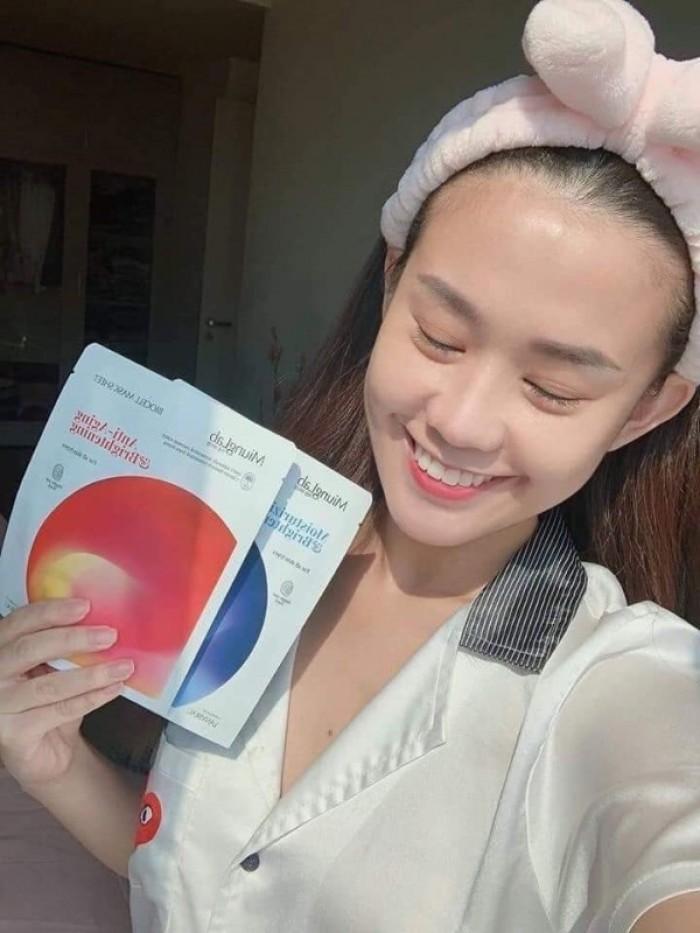 Mặt Nạ Miung Lab Hàn Quốc - Lány Beau0