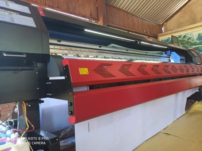 Đối tác cung cấp máy in Taimes T5 cho xưởng in ở tỉnh7
