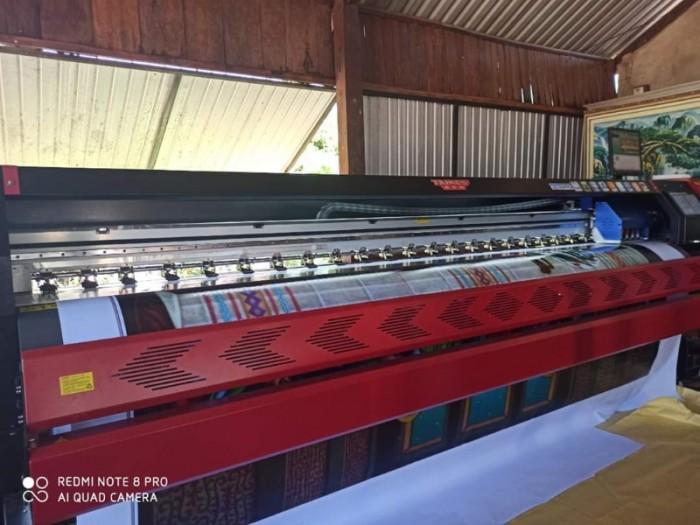 Trọn gói dịch vụ cung cấp máy in Taimes T56