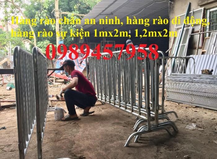Hoàn thiện hàng rào1